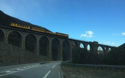 Un avenir pour le Train Jaune