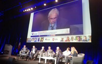 Congrès de Régions de France à Bordeaux