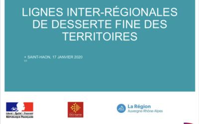Copil inter-régional Occitanie – Aura