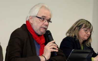 Conférence du comité pluraliste