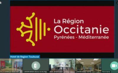 Le vélo en Occitanie- Édition 2