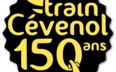 150 ans du Cévenol, ça se fête!