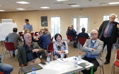 Ateliers et table ronde Agence d'Urbanisme