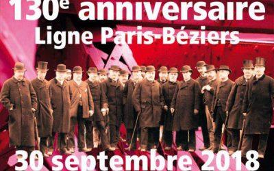 130ème anniversaire du Viaduc de Garabit