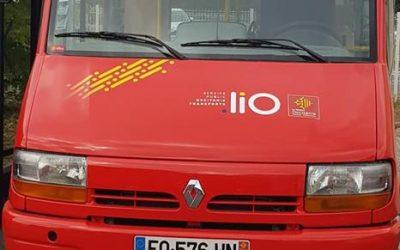 De nouveaux cars pour Lio dans le Tarn