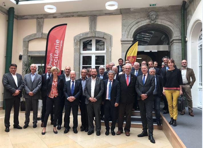 Tour d'horizon : l'Occitanie et sa stratégie aéroportuaire