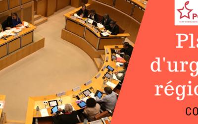 Plan d'urgence sanitaire, économique et de solidarité de la Région Occitanie