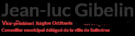 Jean-Luc Gibelin